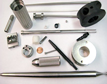 Medical Device Component Parts